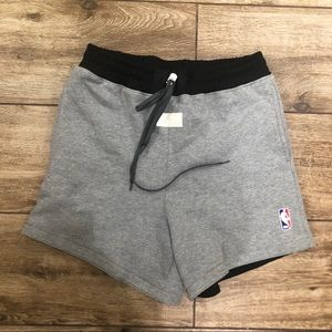 Nike Fear of God NBA Reversible Shorts Size Small
